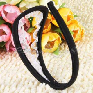 Micro String Damen C String Tanga Lace Unterwäsche