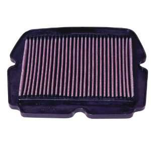 K&N Air Filter HA 1801 Honda GL1800 Gold Wing 01 02 03 04