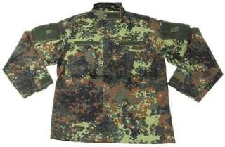 US Feldjacke ACU Rip Stop Combat Uniform Jacke Army Parka S M L XL XXL