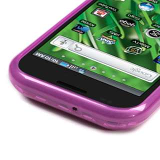 Hot Pink Argyle Candy Skin Cover for SAMSUNG T959 (Vibrant).