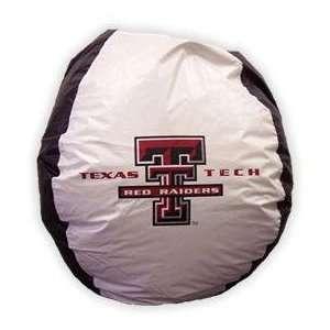 Exclusive By Bean Bag Boys Bean Bag Texas Tech Red Raiders