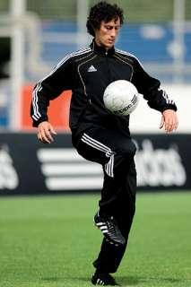 Adidas Trainingsanzug Condivo Pre PES Polyester Anzug Suit Schwarz