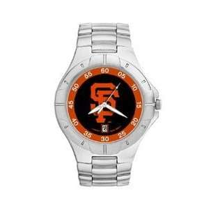 San Francisco Giants MLB PRO II Metal Sports Watch  Sports