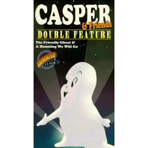 Casper & Friends [VHS]: Casper: Movies & TV