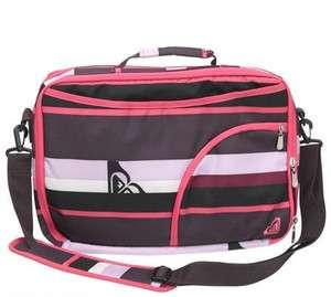 BNWT ROXY MIGHTY LAPTOP BAG MESSENGER SATCHEL BAG SCHOOL COLLEGE