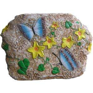 Decorative Garden Rocks