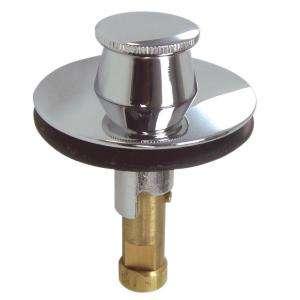 DANCO Universal Metal Drain Stopper 88599