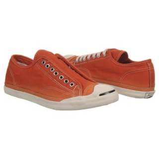 Athletics Converse Mens Jack Purcell LP Red Clay/Off White Shoes