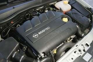 Chiptuning OBD Opel Zafira B 1.9 CDTI 120PS/150PS |