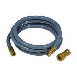 Brinkmann 10 ft. Natural Gas Quick Connect Hose 812 7227 S at The Home