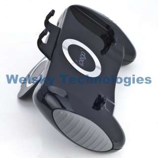 Black USB 2 Ports cooling Fan Cooler for Sony PS3 Slim G015