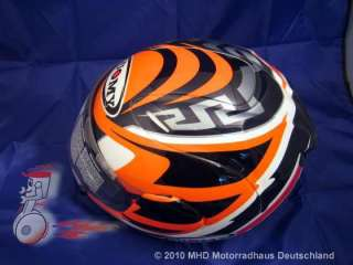 Suomy Spec 1R Biaggi Motorradhelm Gr XL statt 539 €