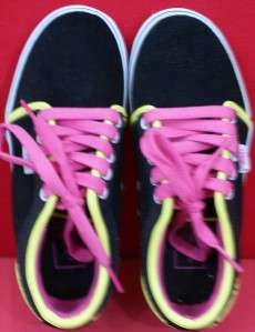 Womens Size 5.0 ( CLM12 1 ) CHUKKA LOW Skateboard VANS Shoes