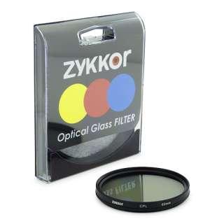 62 mm 62mm Circular Polarizing C PL PL CIR CPL Filter