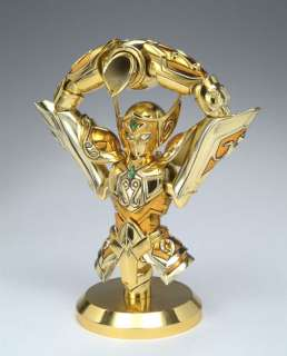 SAINT SEIYA Cloth Myth Gold Aquarius Camus ANIME FIGURE