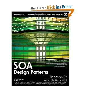 SOA Design Patterns (Prentice Hall Service Oriented Computing Series