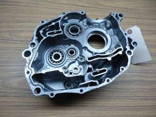 1987 YAMAHA TT225 TT 225 T LEFT SIDE ENGINE CASE