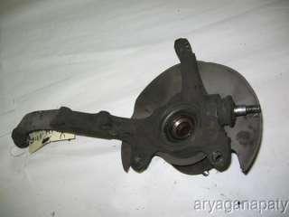 86 87 88 89 honda accord OEM front R steering brake knuckle bearing