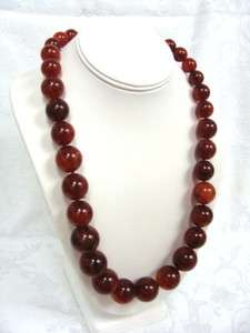 Joan Rivers Beaded Colored Necklace (NICE)