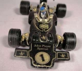 john player f1