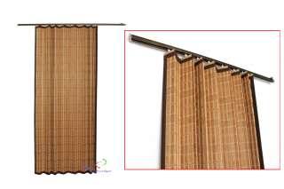 Raumtrenner Bambus Sichtschutz On Popscreen