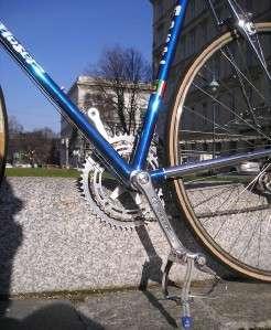 Francesco MOSER Road bike Campagnolo Super Record Athena Gran Sport 56