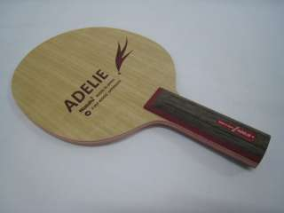 Nittaku Adelie Table Tennis Blade (OFF)