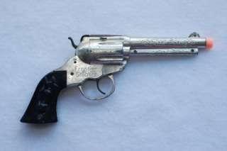 1950s Frontier Smoker Toy Cap Gun