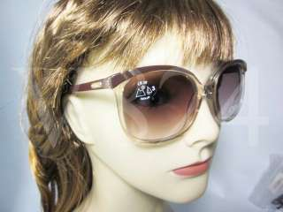 CHLOE CL 2201 Sunglasses Brown Gold Frame / Gradient Lens CL2201 C02