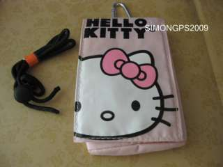 HelloKitty B pouch case /mp4/mobile phone Coin bag