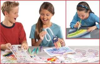 New Blo Pens Magic Colour Change Childrens Art Set