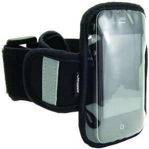 ARKON SM ARMBAND SPORTS ARMBAND FOR IPHONE(R) 4 IPOD TOUCH