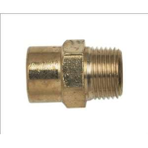 Campbell Hausfeld PA1001 NA 1/4 Female NPT   3/8 Male NPT Adapter