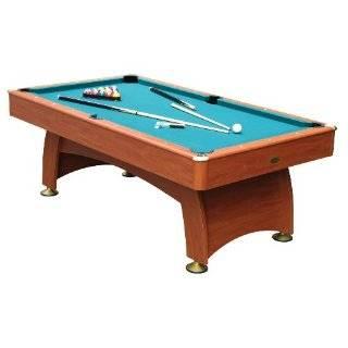 Sportcraft Cisco 2 in 1 Billiard / Table Tennis Table