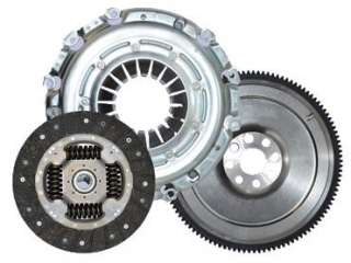 Land Rover Freelander Td4 clutch dual mass flywheel conversion kit