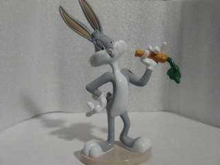 BUGS BUNNY Con Carota   WARNER BROS LOONEY TUNES ACTION FIGURE 14 cm