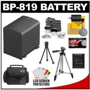 CTA BP 819 Lithium Ion Rechargeable Battery Pack