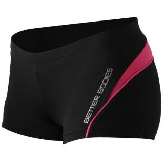 BETTER BODIES CHERRY HILL HOTPANT Pantaloni corti Shorts fitness