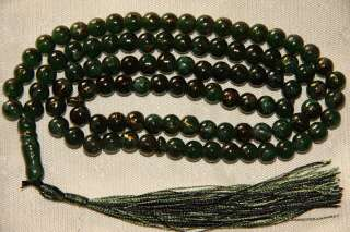 Islam Prayer Beads Worry Tasbih Gift 99 Glass Masbaha