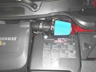 Admission directe Renault Megane 2 1,5 DCI 2003  100cv, JR