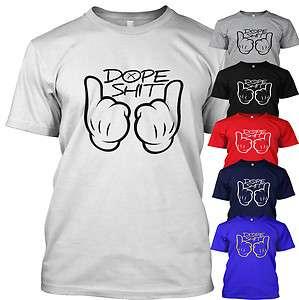 Mouse Hands Mac Miller YMCMB hip hop DRAKE t shirt OFWGKTA