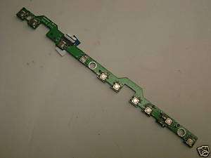 HP Pavilion DV1000 Power Button Board DAOCT1PB6F0