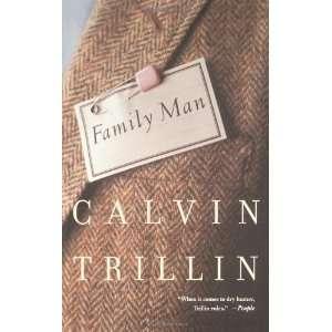 Family Man [Paperback] Calvin Trillin Books