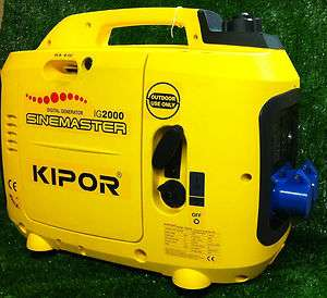 Generator. Free delivery and high security lock 5060028098712