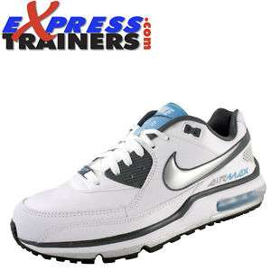 Nike Mens Air Max II Classic Runner/Trainer *2011 MODEL