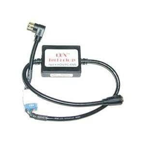 PC KNN 1992 1998 Honda to Kenwood CD Changer Adapter: Car Electronics