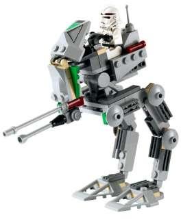 Lego Star Wars Clone Scout Walker 7250