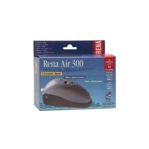 RENA AIR PUMP 300, Size 75 GALLON (Catalog Category