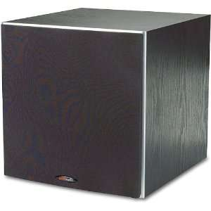Polk Audio PSW10 Monitor Series 10 Subwoofer Electronics