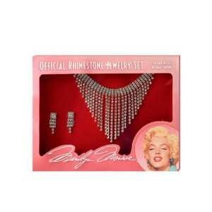California Costume Collections 60425CC Marilyn Jewelry Set
